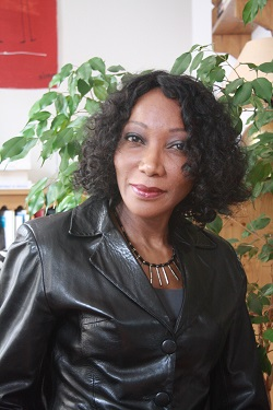 Dr Khadi Sy Bizet
