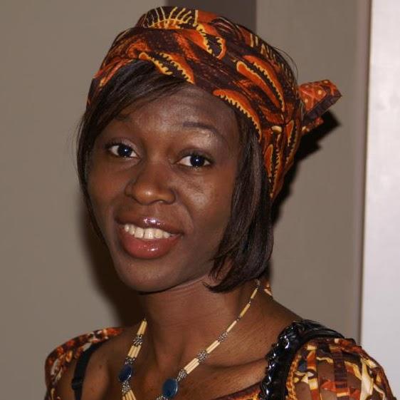 Yollande Tchouapi Deacon, fondatrice de Afro Fusion Cuisine