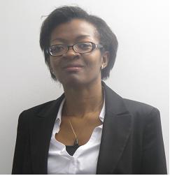Marie-France Kayumba, co-fondatrice de FeClick