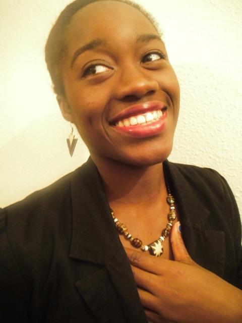 Sarah-Nio Coulibaly, écrivaine