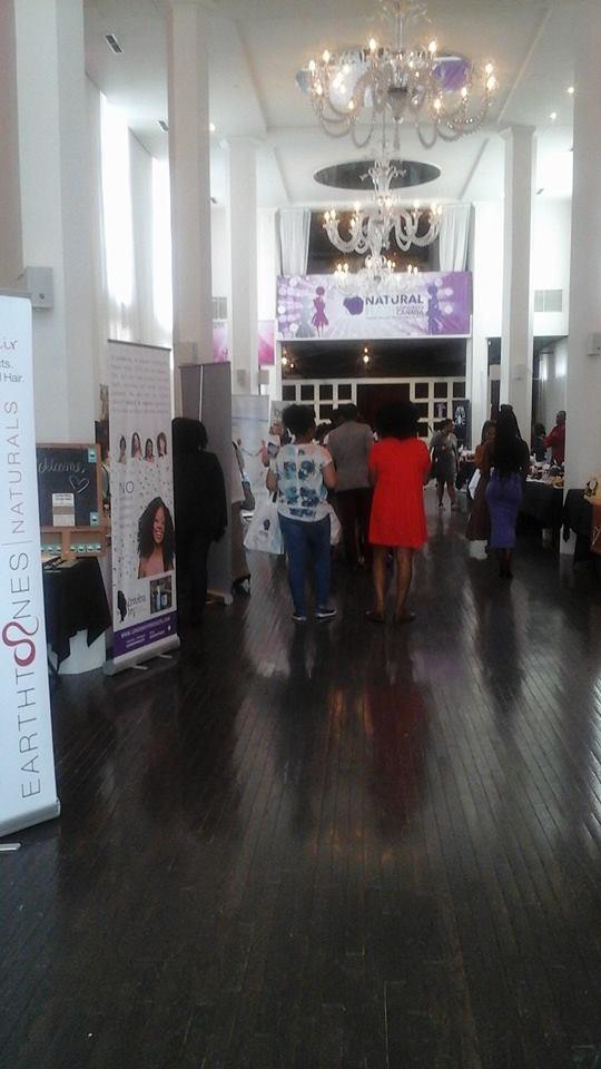 Natural hair congress canada biloa - Salon afrique unie ...