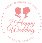 logo My Happy Wedding
