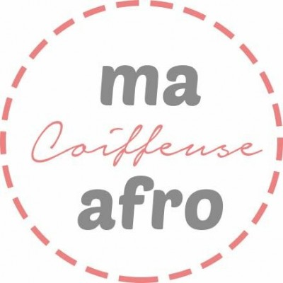 logo site Macoiffeuseafro