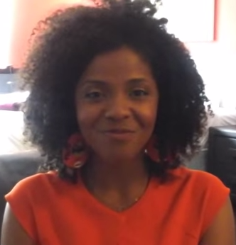 Abisara Machold - Natural Hair Congress Canada2