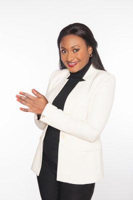 Fabienne Colas, Femme d'affaires