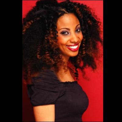 Entretien avec Keisha Nassaf, journaliste, présentatrice et productrice