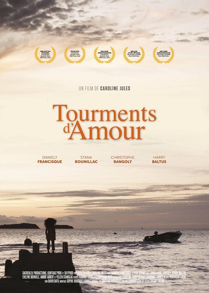 Tourments d'Amour, un film antillais et indépendant
