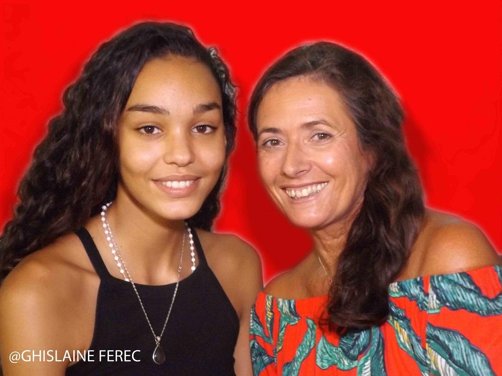 Valérie Parratte: Le premier pas vers le mannequinat professionnel pour les jeunes prétendantes des Antilles-Guyane