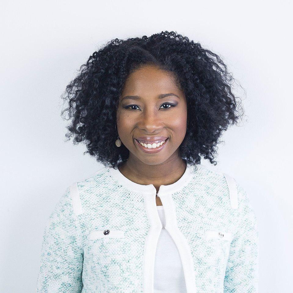 Dorothy Alexandre, élue présidente du Conseil des Montréalaises