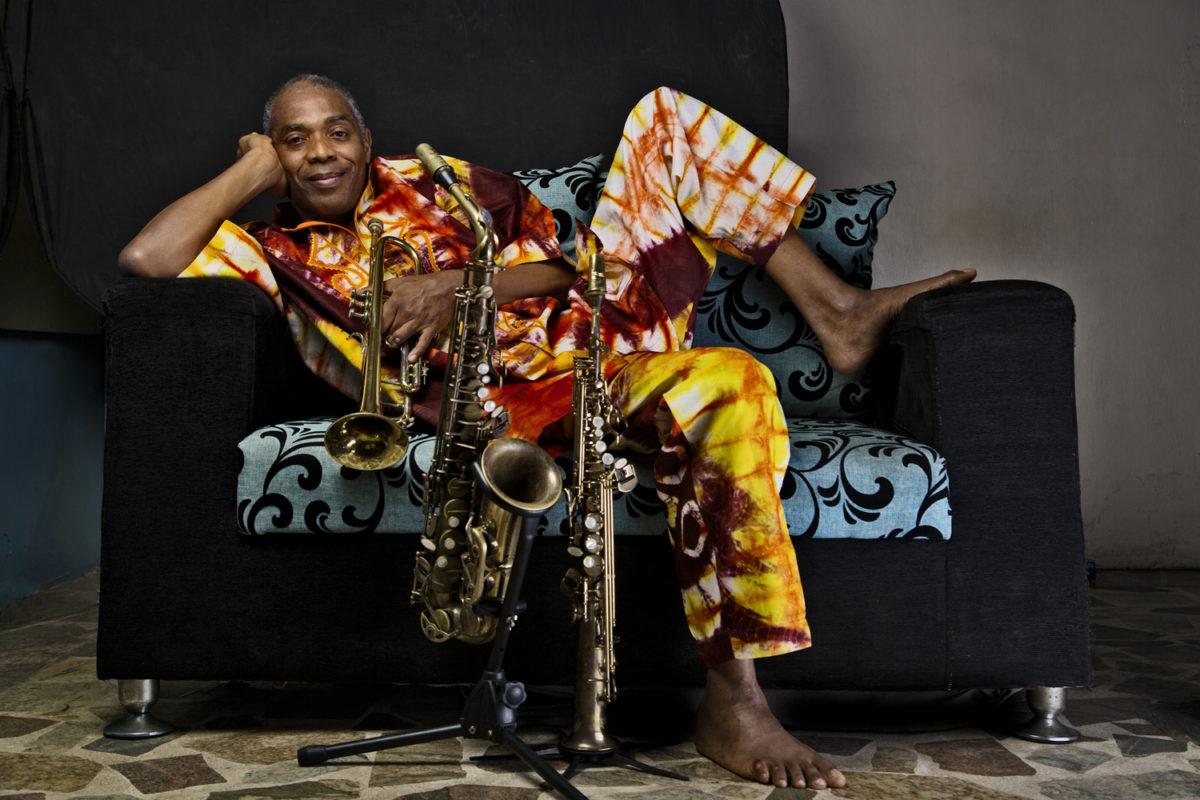 Femi Kuti: Nouvel album One People One World