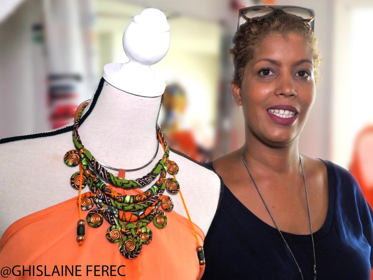 Oshun sublime la Femme avec Anicée Martin
