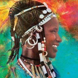 Logo Festival International Nuits d'Afrique