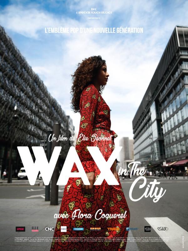 WAX IN THE CITY, un film sur les designers afro-français